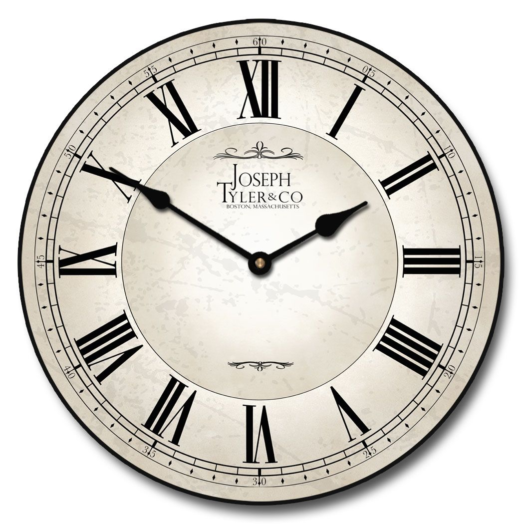 Classic White Clock To Buy Online Wall Clock White Clocks White Wall Clocks
