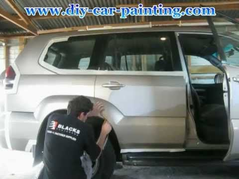 How to paint a car yourself stuff to try pinterest cars diy car solutioingenieria Image collections