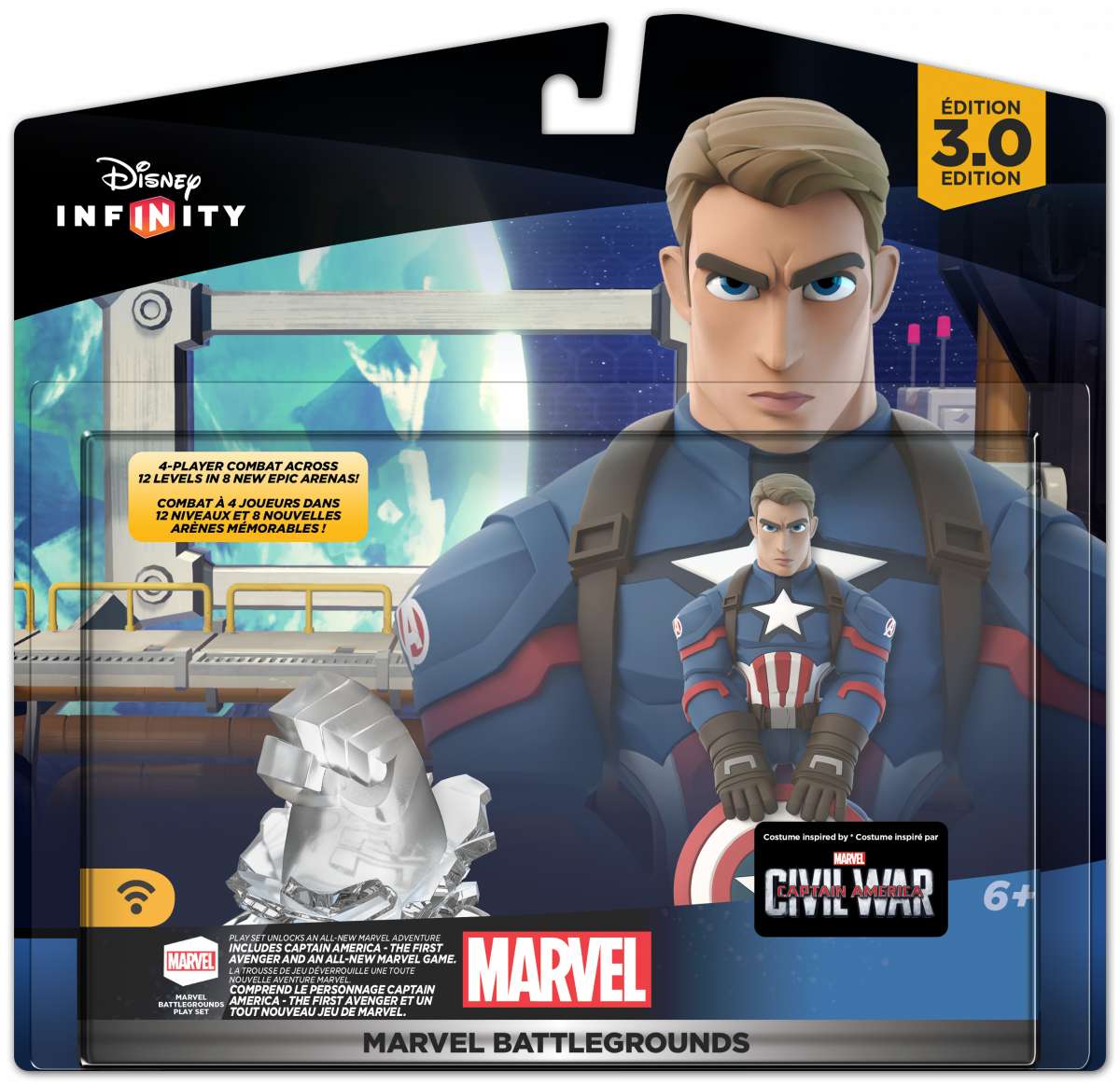Disney Is Making A Big Awesome Change To Its 1 Billion Disney Infinity Video Game Business Disney Infinity Marvel Disney