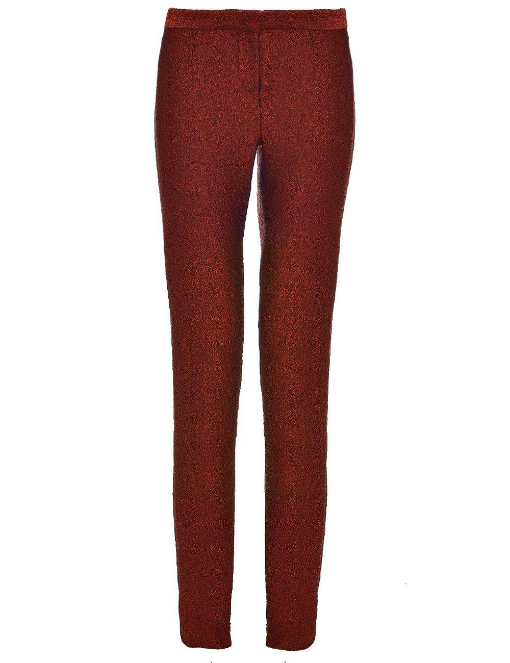 Brick Slim Leg Trousers | Chalayan | Avenue32