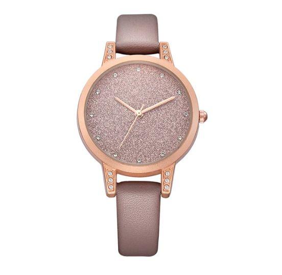 Quartz Watches Earnest Watches Ultra Thin Steel Mesh Belt Watch Fashion Casual Women Dress Watch Ladies Dress Wristwatches Relogio Feminino