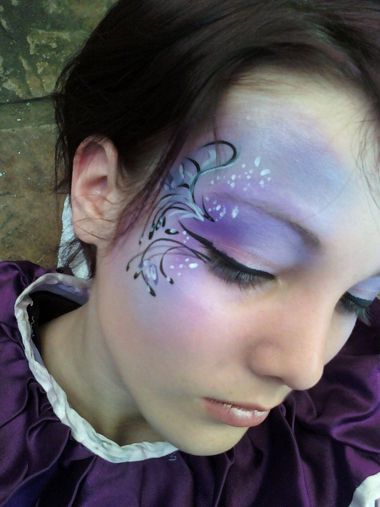 Fae makeup larp fae costume ideas pinterest makeup