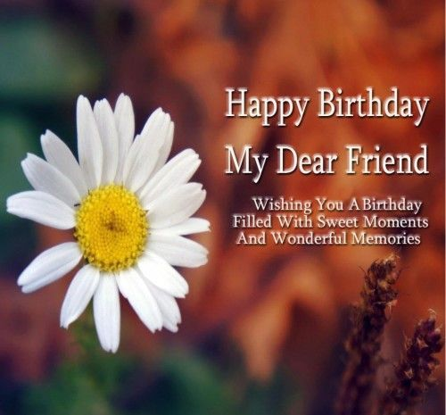 30 Happy Birthday Quotes For Friends Mom Brother Sister With