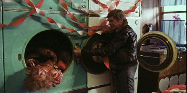 Valentinstag Horrorfilm