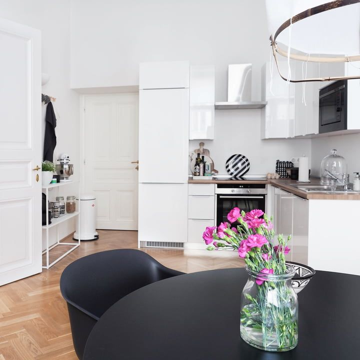 CONNOX interior and accessories