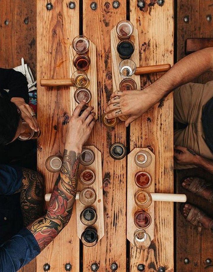 Happy Hour (26 Photos) Craft beer, Craft beer bar, Beer