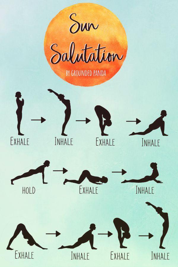 20+ Sun salutation for beginners trends