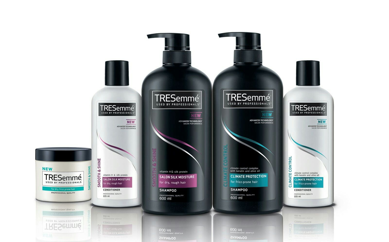 Pin by Mariah Tureaud on Hair Tresemme hair products