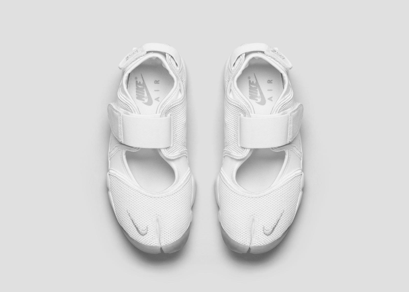 Nike Air Rift | Nike air rift, Sneakers, Nike
