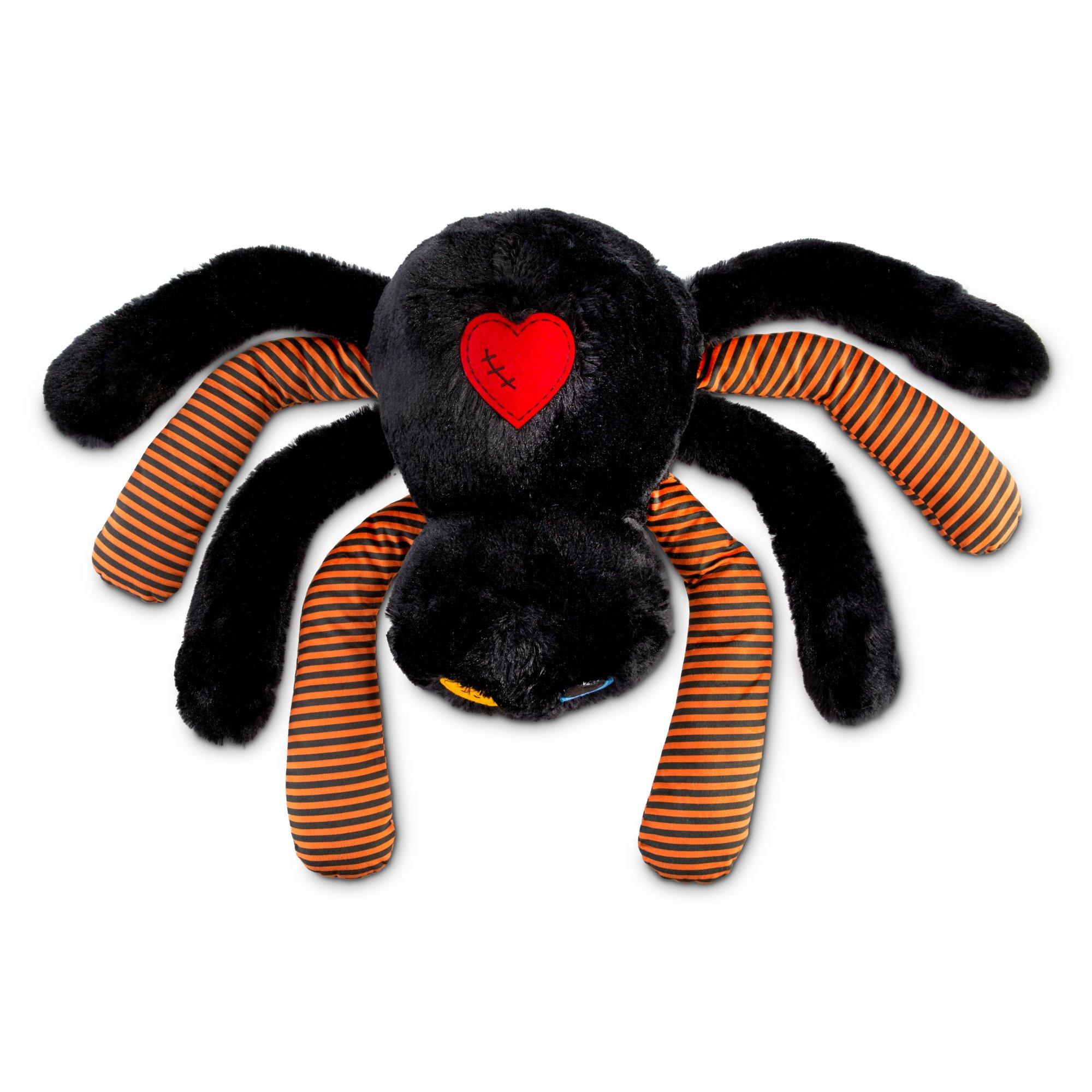 Bootique Creepy Crawler Plush Dog Toy 3x Large Dog Toys Creepy