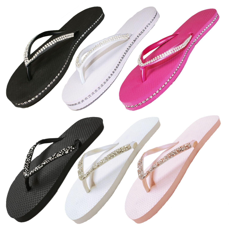 Flip flop sandals, Flip flops