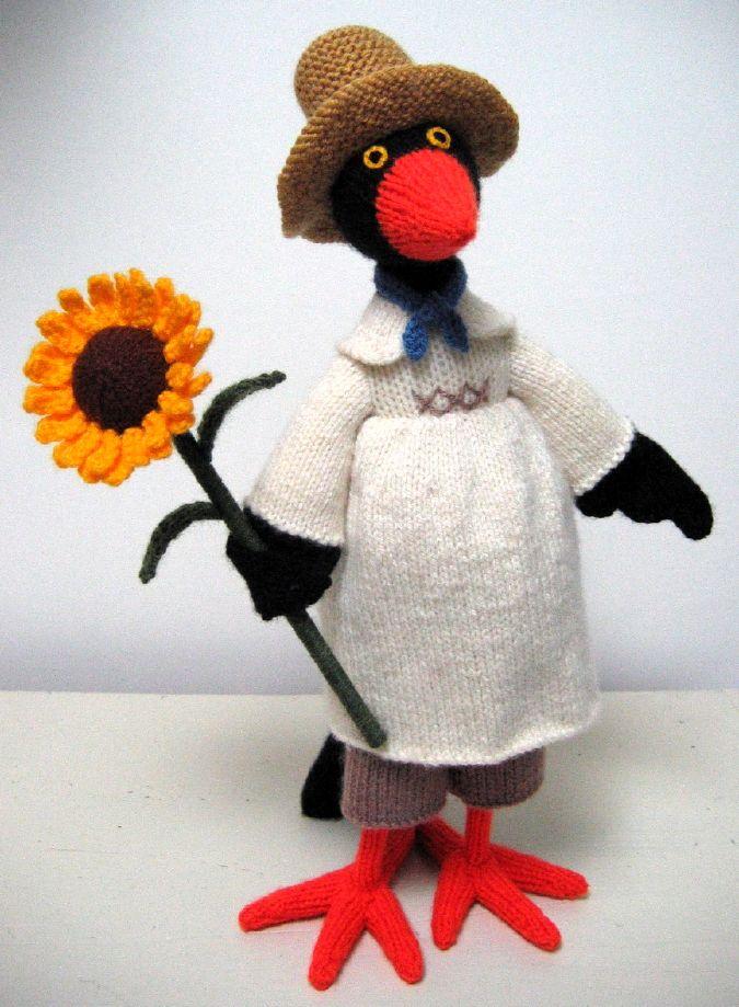 Scarecrow | Scarecrows | Pinterest