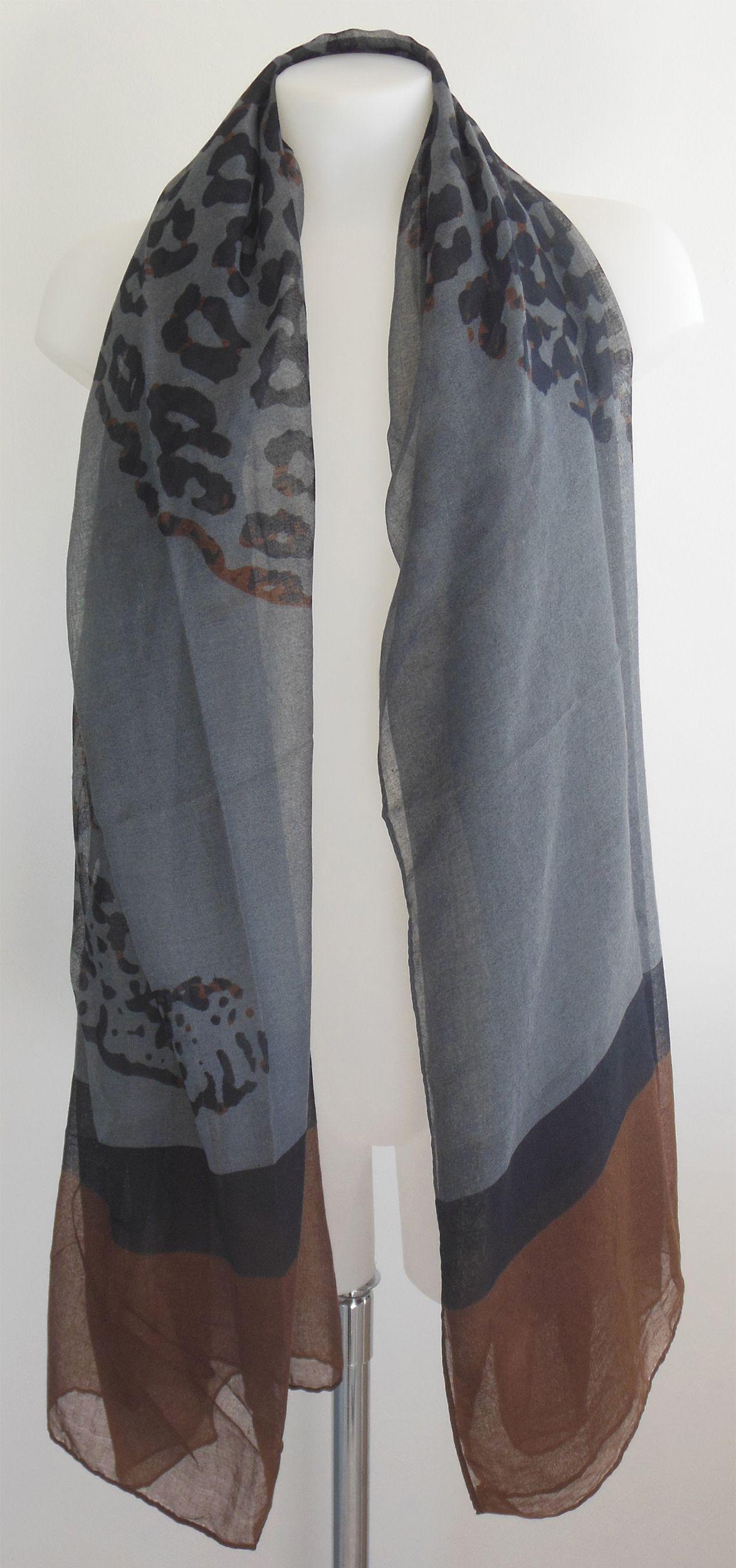 6a5aaa89461 Épinglé par Milena Moda bijoux et accessoires tendance sur Foulards