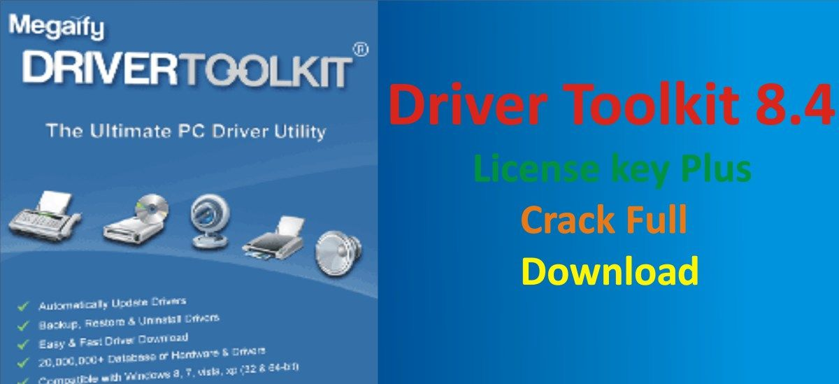 driver toolkit 8.5 patch download