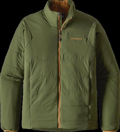 Patagonia Men's NanoAir Jacket Buffalo Green XXL