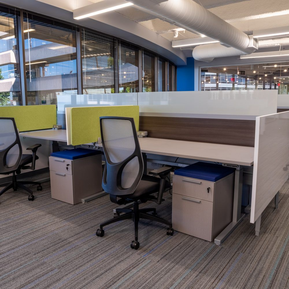 Market Profiles Of Workpointe Installations Photos From The Field University Of Idaho Installation Corporate