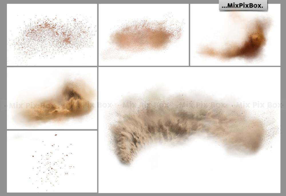 Dirt Explosion Photo Overlays Filtergrade Photo Overlays Photoshop Elements Overlays