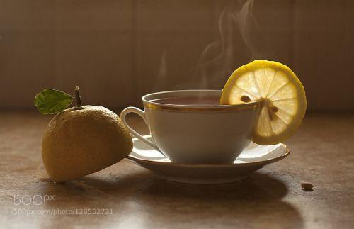 Limon by veranika59  IFTTT 500px