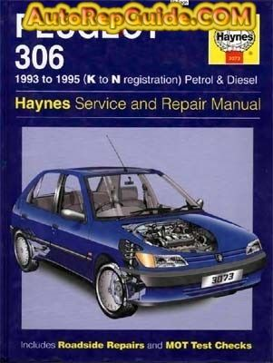download free peugeot 306 1993 1995 workshop manual image by rh pinterest co uk Downloadable Haynes Manuals Lancia Phedra 2010 Capacity