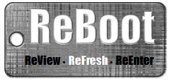 "RE-BOOT: A Re-entry program for Canadian missionary kids ages 17-20.  Sponsored by Canandian MK Network.  ""ReBoot Vision: To provide a safe place for Canadian MKs to review their life stories, be refreshed through worship & peer relationships in order to re-enter & navigate the transition to Canadian life & culture with God's grace."" [Pinned by Heidi Tunberg]"
