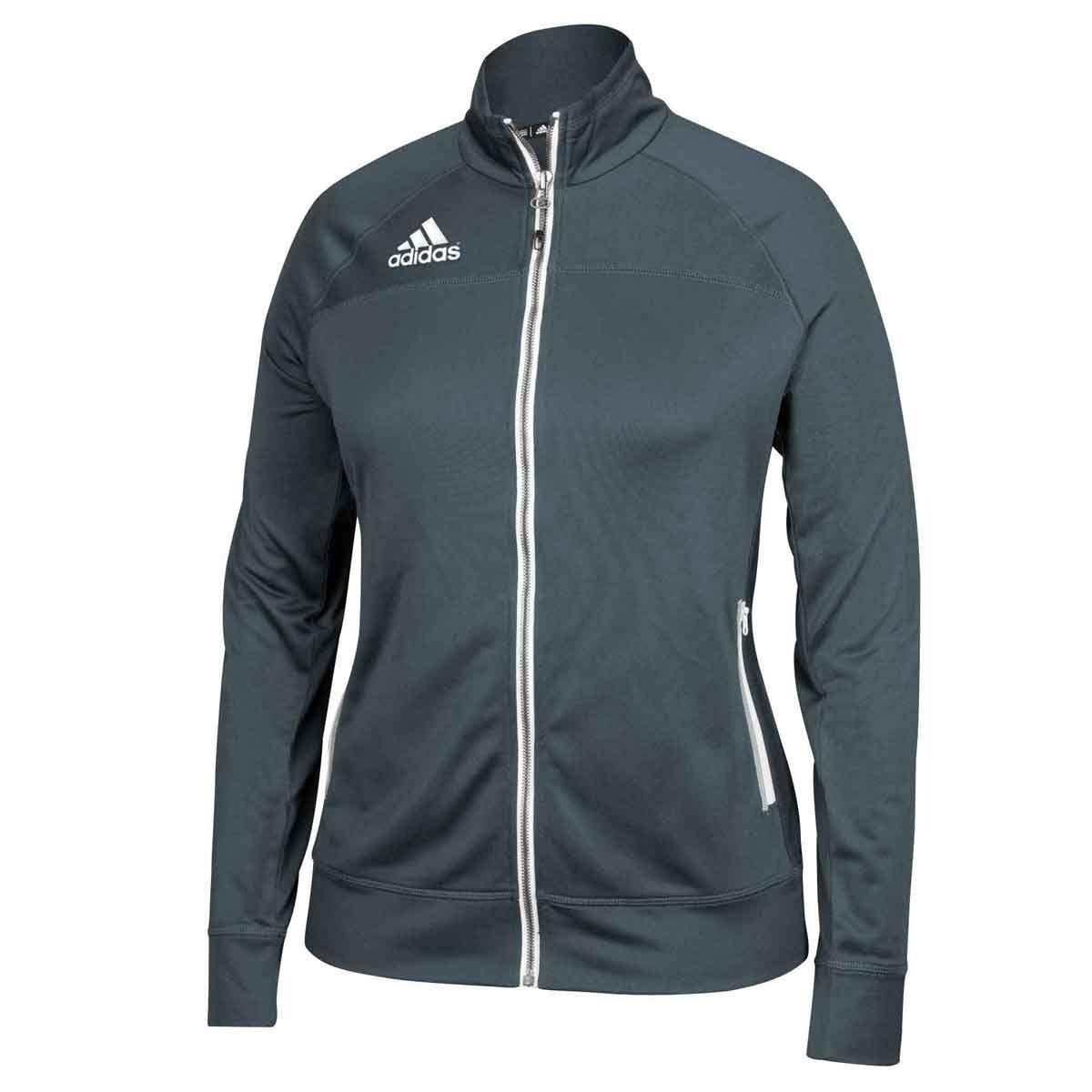 401347f0cec80 adidas Women's Onix Climalite Utility Jacket | Products | Adidas ...