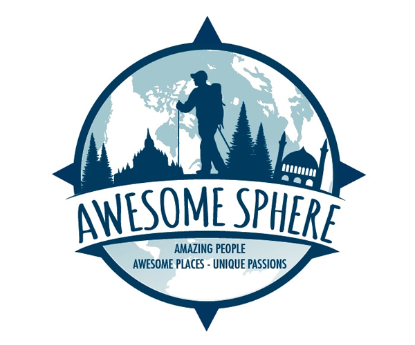Logo Design Inspiration (With images) Travel logo, Logo