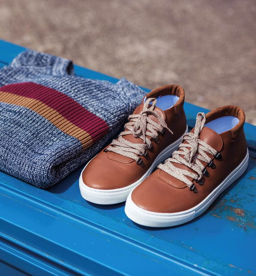 Sneakers Montagne casual homme | Chaussures homme