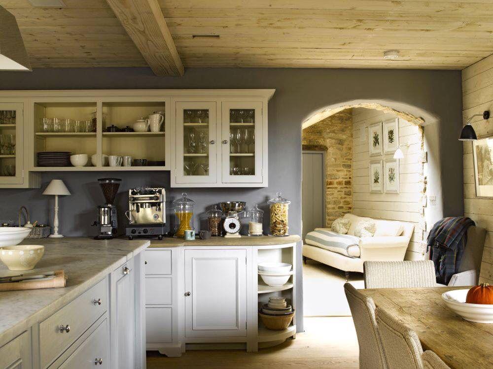 Bonito Southern Living Ideas De Cocina Revista Componente - Ideas de ...