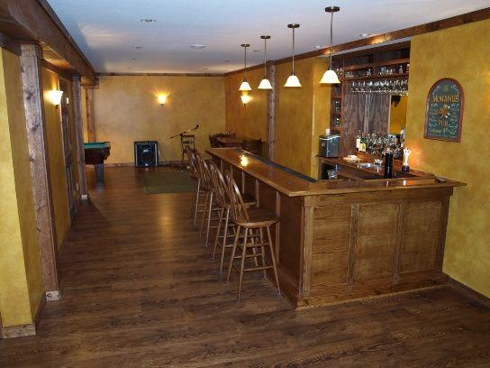 Making Homemade Bar Plans | Best Home Design Ideas And Photos