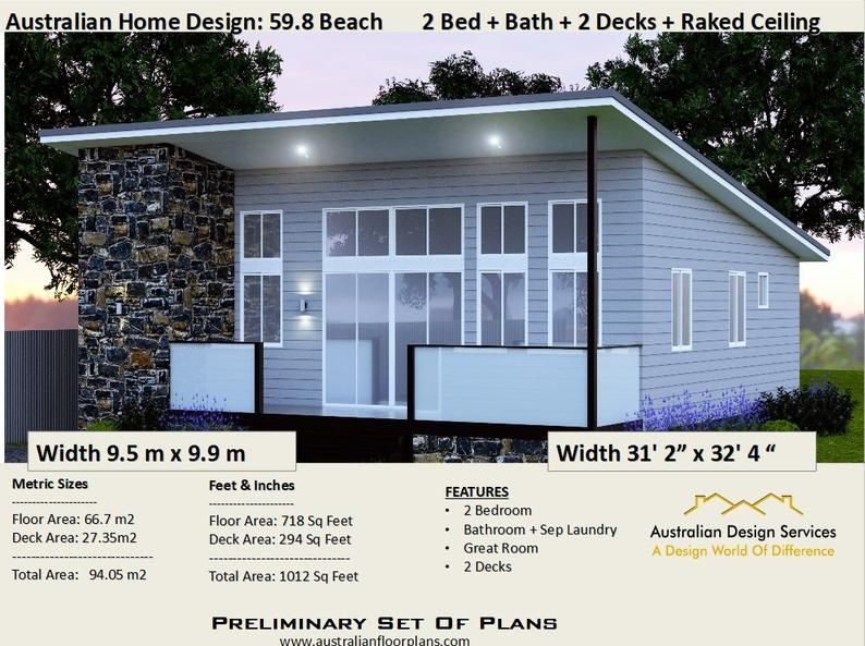 Pin By Jill Gilmore On Sean In 2020 House Plans For Sale Backyard Guest Houses House Plans Australia