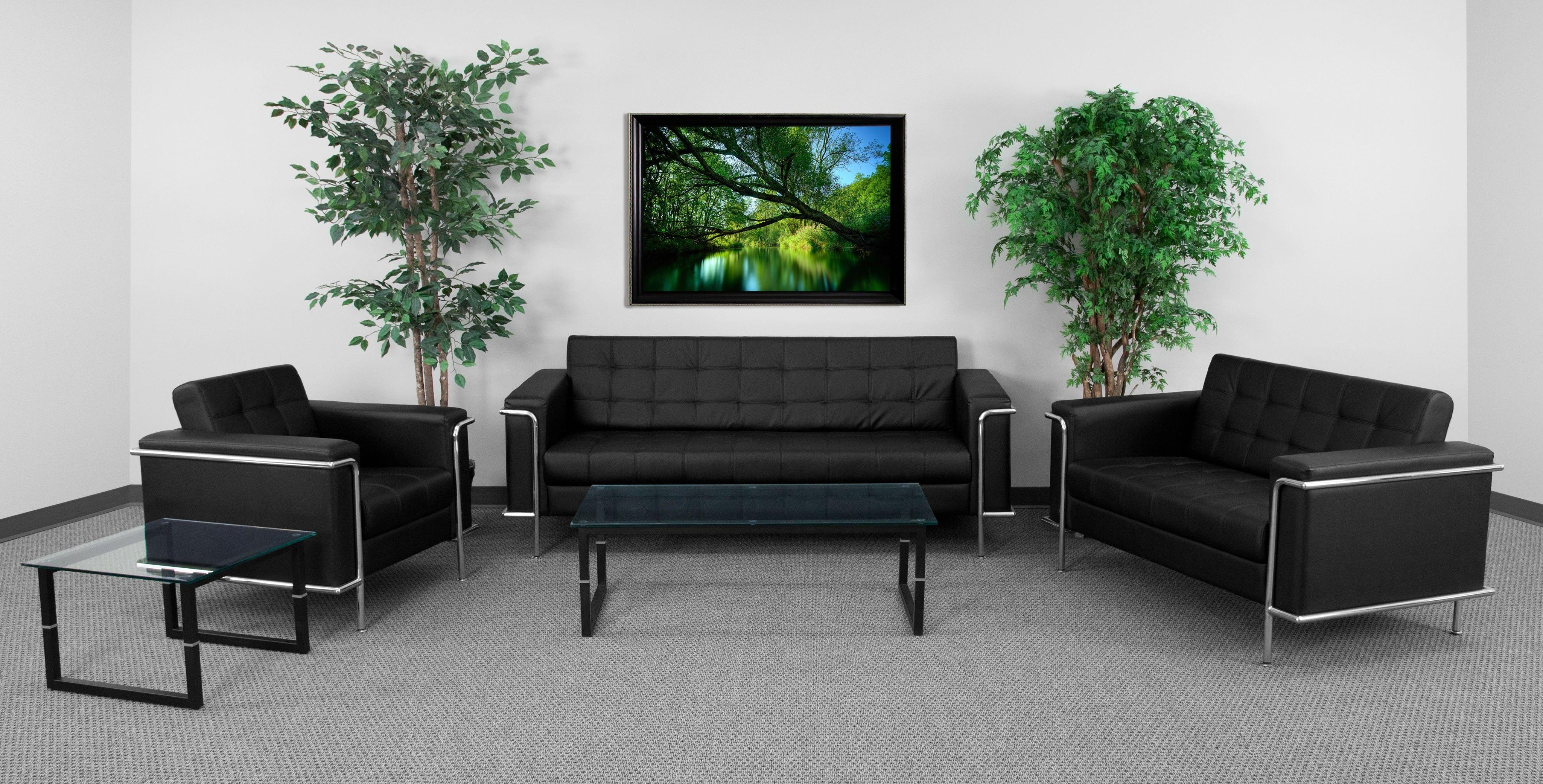 Office Furniture Waiting Room Chairs Minimalist Design On ...