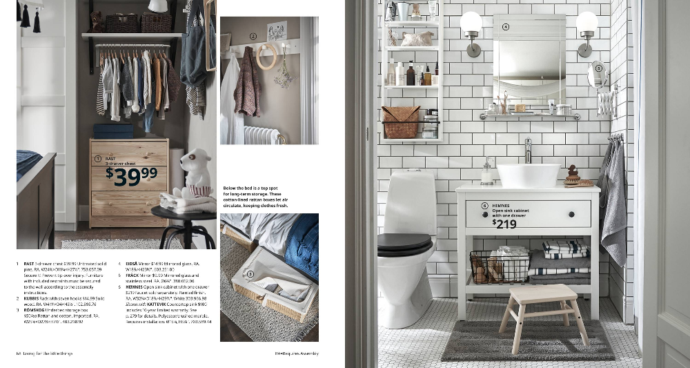 Ikea's 2015 Catalog is Coming (So is a New Store ...