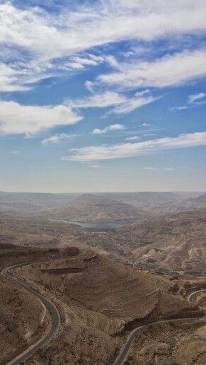 Jordanië onderweg 2