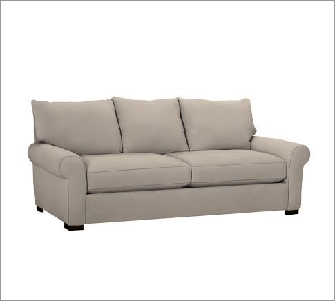 Rowan Sofa Pottery Barn Most Comfortable Couch Ever