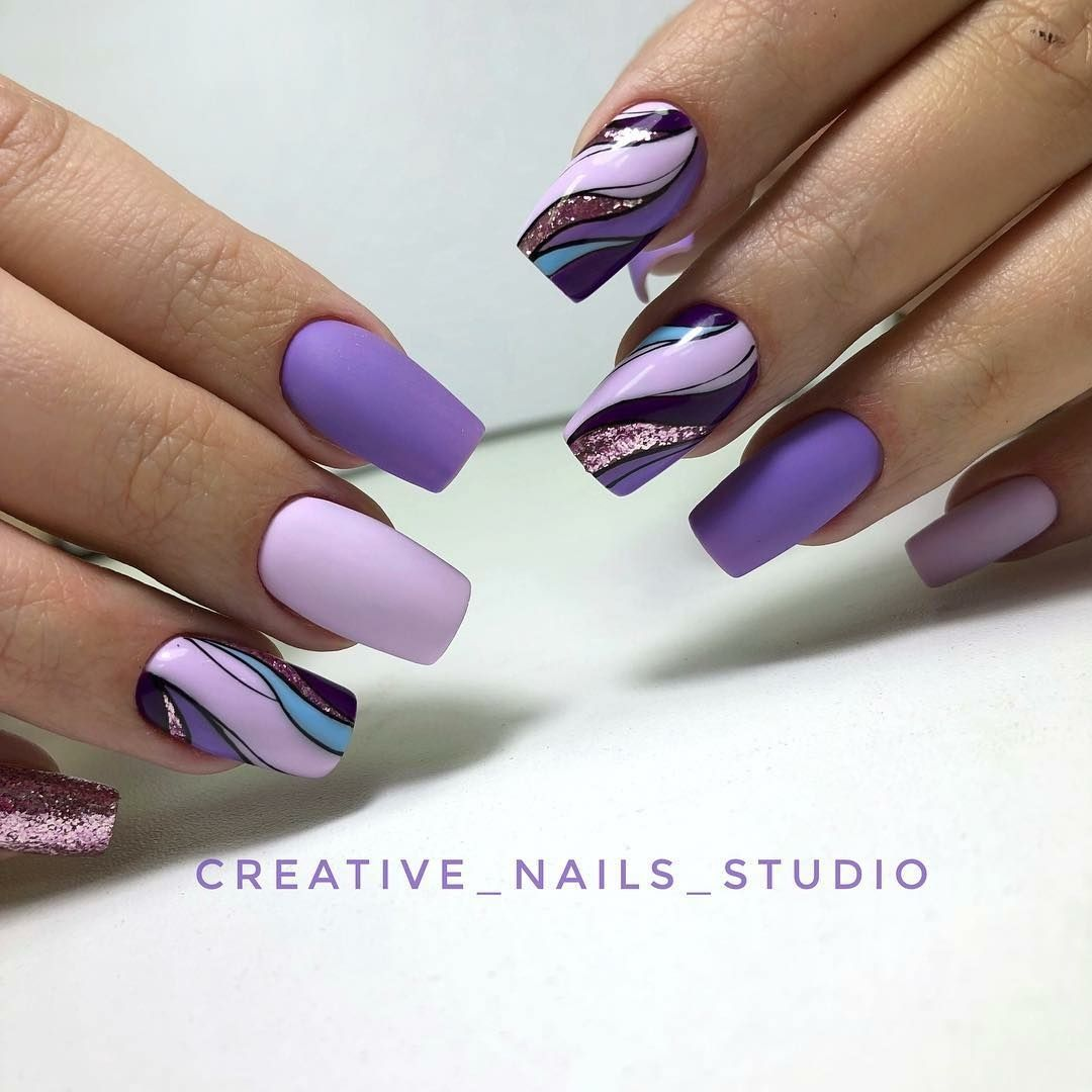@creative_nails_studio Лучшие мастер-классы ️ @nails_by