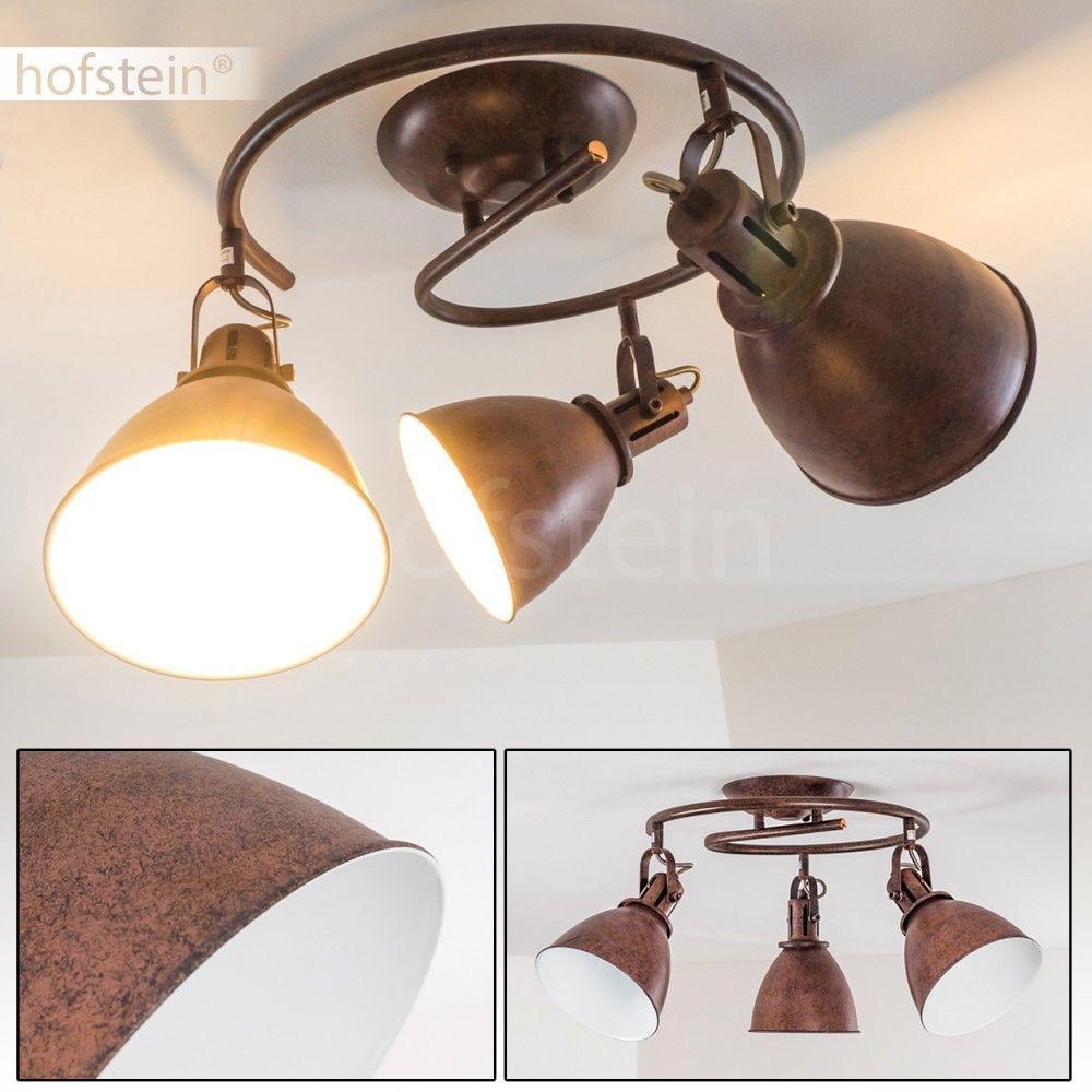 Details zu Decken Spot Schlaf Wohn Zimmer Lampen Büro Flur Küchen