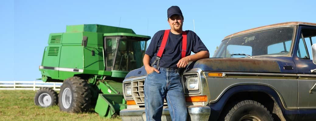 5 signs you need to review your farms insurance policy