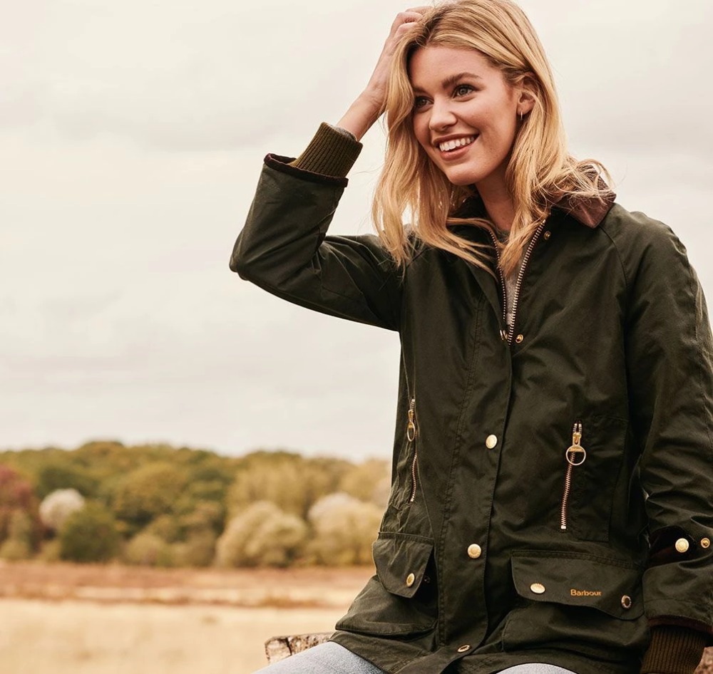 barbour cyber monday