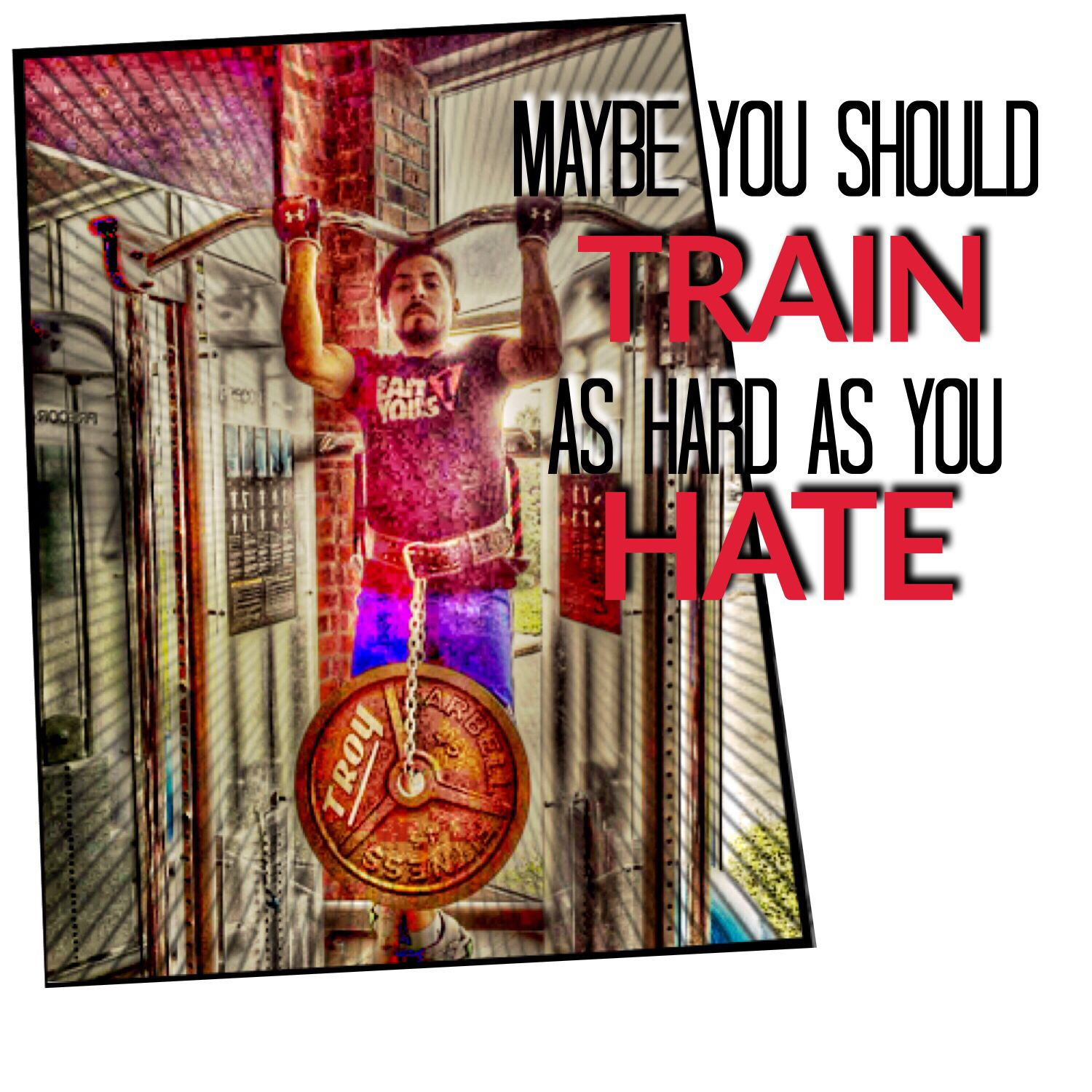 Train Insane With Images