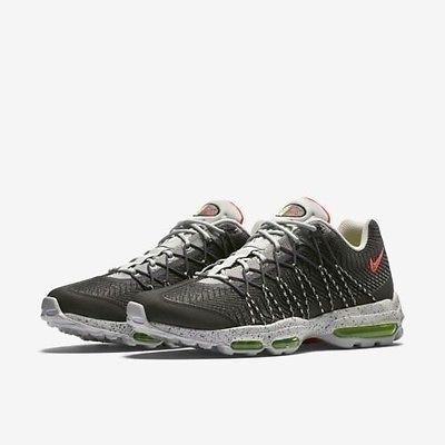 53854cdae8 NEW Nike Air Max 95 Ultra Jcrd Night Silver Grey Crimson 749771-006 SZ 11  #Clothing, Shoes & Accessories:Men's Shoes:Athletic # $120.00