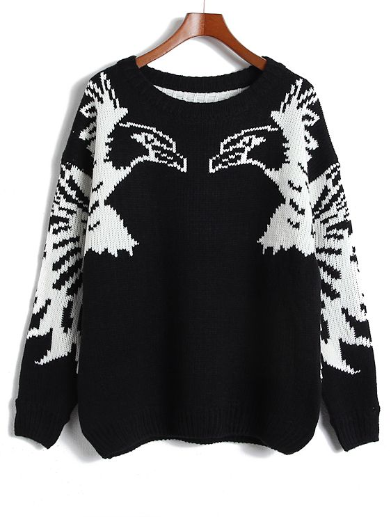 eagle knit