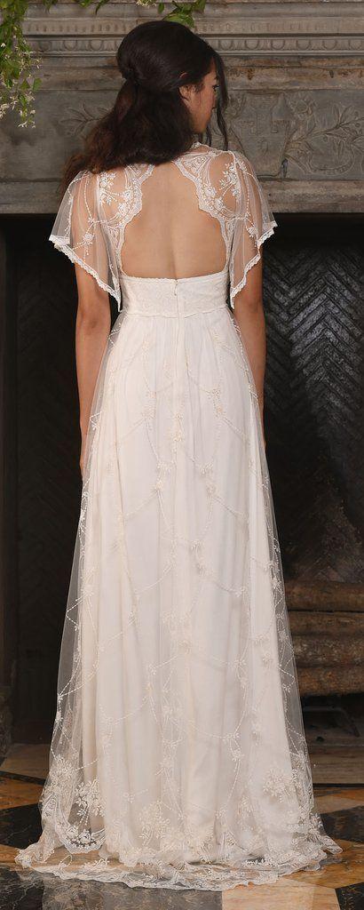 467620c6398 Claire Pettibone Couture Vinatge Wedding Dresses 2017 Theia   http   www. himisspuff