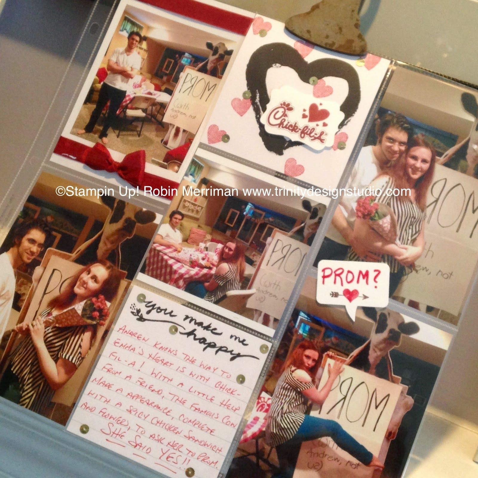 Trinity Designs With Images Design Projects Stampin Up