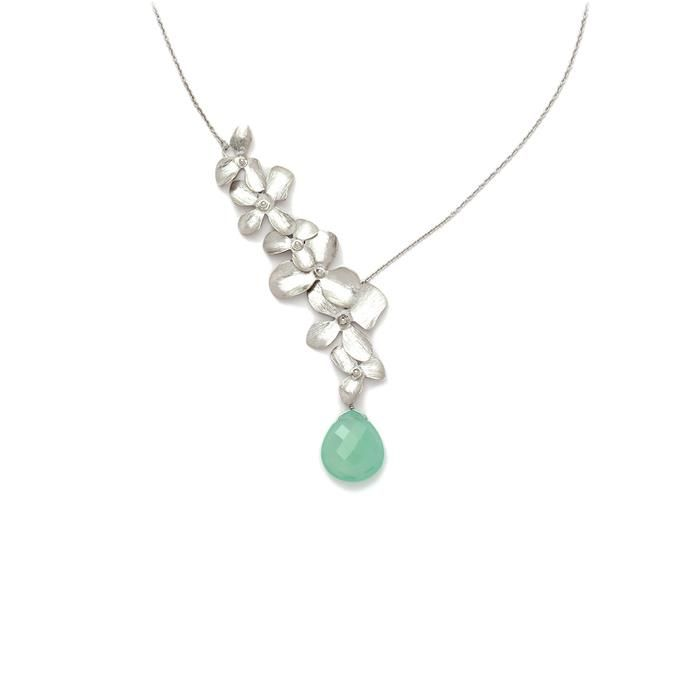 Herrlich!  http://www.gemporia.com/en-gb/product/12.25ct-chalcedony-sterling-silver-necklace/czus65/