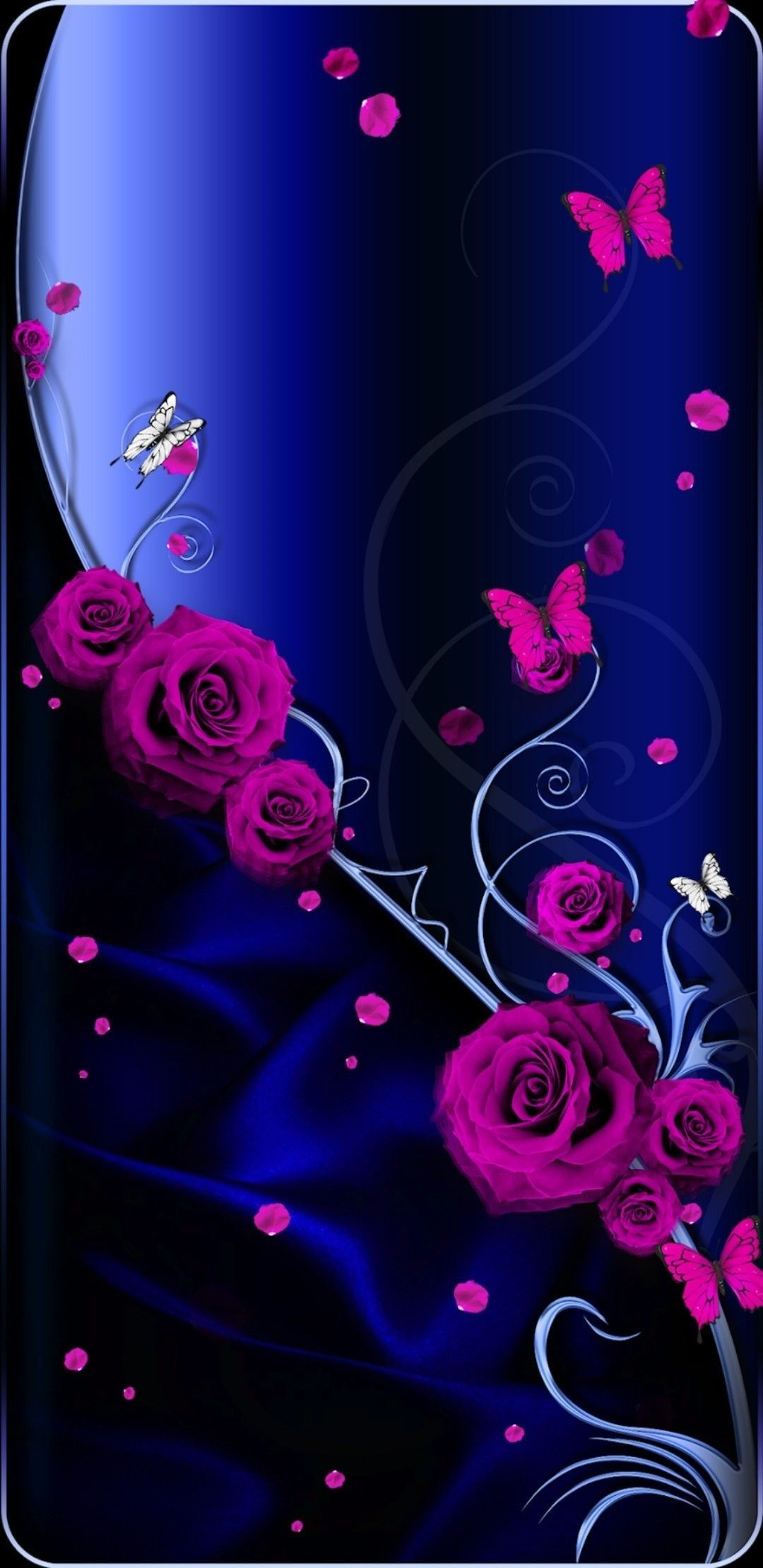 Pin By Olik On Variados Dreamcatcher Wallpaper Flower Wallpaper Rose Flower Wallpaper