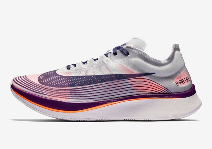 New Release Date For The Nike Zoom Fly Neutral Indigo | Nike zoom, Neutral  and Running