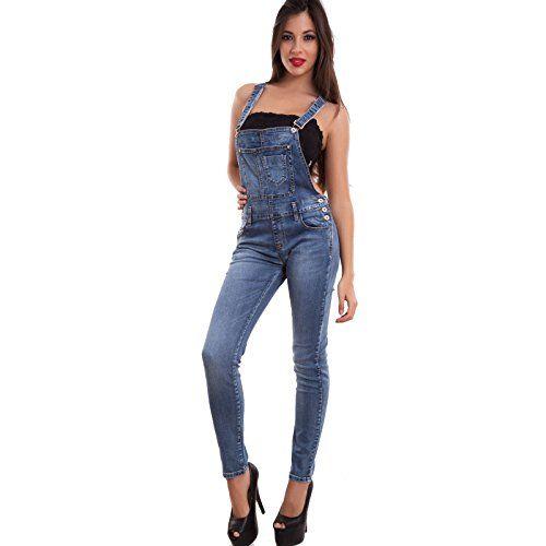 Toocool - Salopette donna jeans overall tuta intera tutin... http://www.amazon.it/dp/B01B1OD2X0/ref=cm_sw_r_pi_dp_A33qxb1CQ7W2V