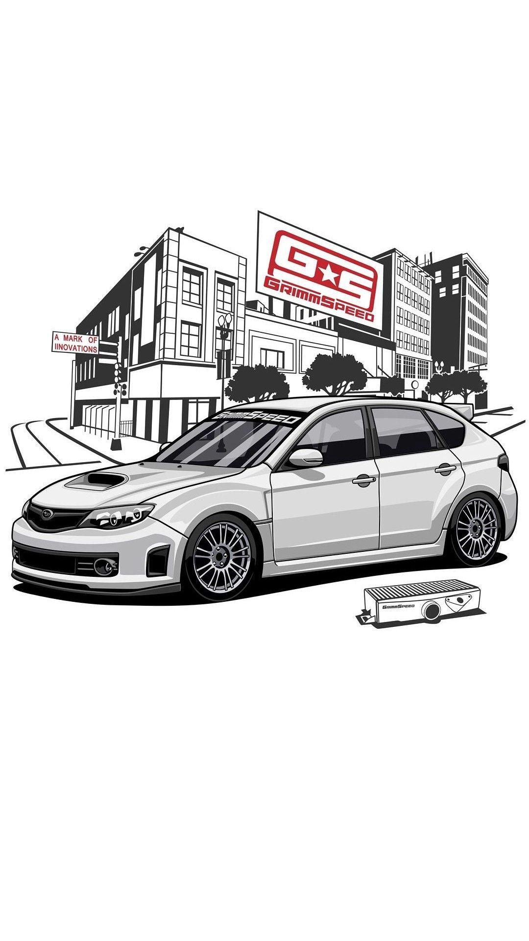 Subaru hatchback subaru impreza jdm wallpaper reliable cars sprint cars car