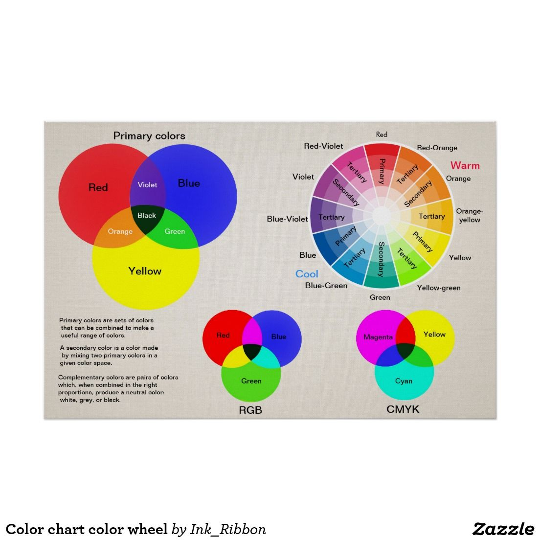 Color chart color wheel | More Color wheels and Colour chart ideas
