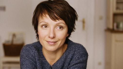 Julia Koschitz Schauspielerin Ideensammlung Kurzhaarfrisuren
